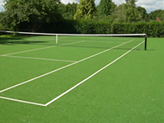 Synthetic Grass Resurface